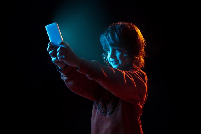 Çocuklara Telefon Almanın Temel Kuralları