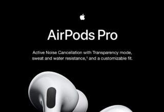 Apple, AirPods Pro kullanıcılarına sevindiren gelişme!