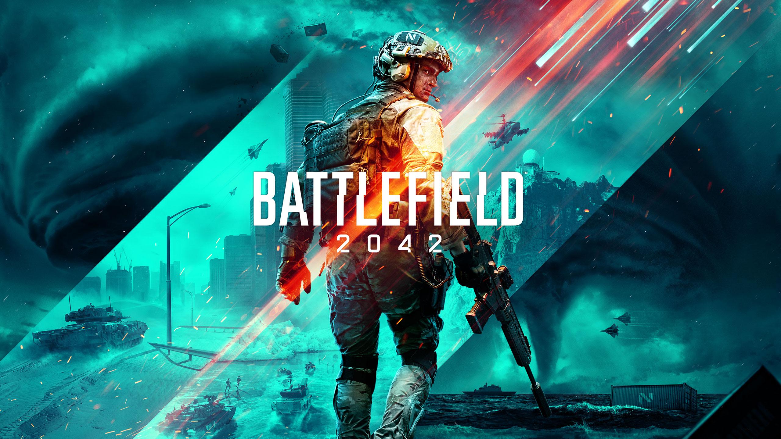 Battlefield 2042 Oyunu Çıkış Tarihi 19 Kasım'da