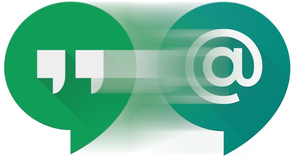 Google Hangouts, Chats ile yer değiştirecek