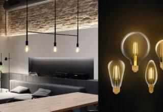 Panasonic filaman LED lambalarıyla tüketici ile buluşuyor