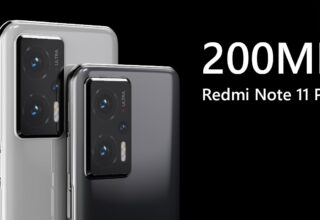 Redmi Note 11 Pro Yeni Özelliklerle Geliyor. İşte Gelişmeler