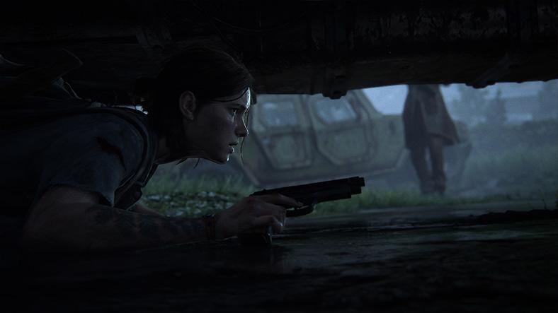 The Last Of Us Part 2 Oyunu