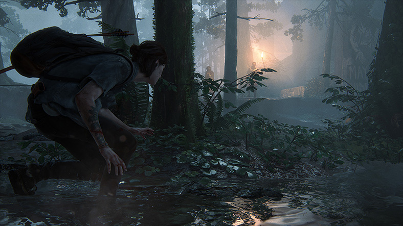 The Last Of Us Part 2 Oyununa Zam Yapıldı