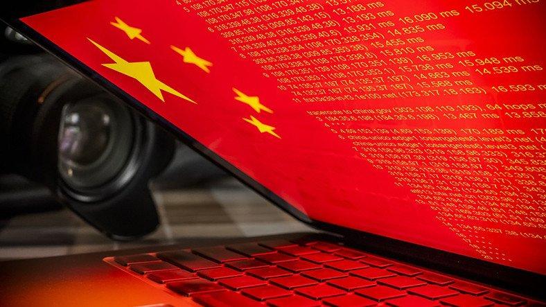 Çin'de İnternet Kullanıcı Sayısı 1 Milyarı Aştı