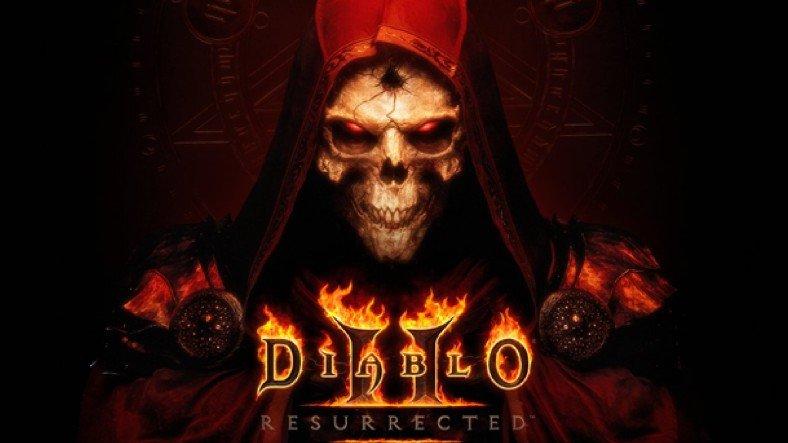 Diablo II: Ressurected'in Beta Tarihleri Belli Oldu