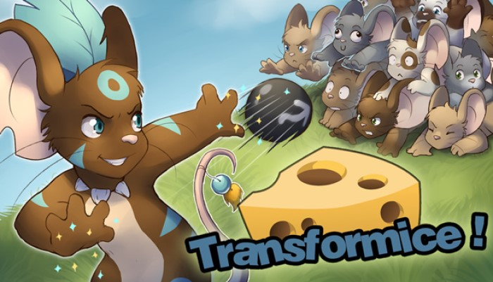 7. Transformice