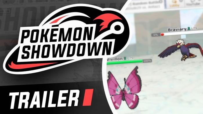 9. PokemonShowdown