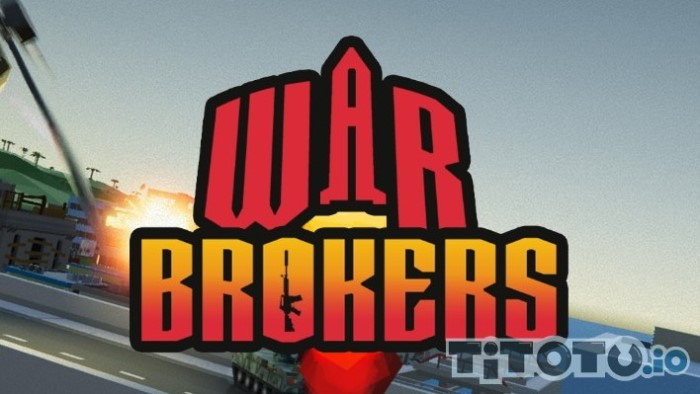 14. WarBrokers