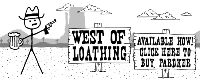 11. Kingdom of Loathing