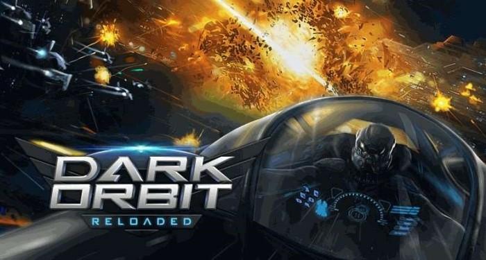 15. Darkorbit