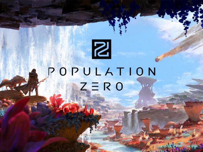 9. Population Zero