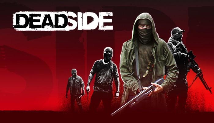 10. Deadside