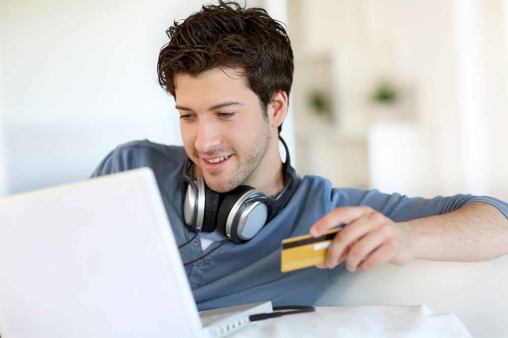 Erkeğin Online Alışveriş Tutkusu 4 Yılda 5 Kat Arttı
