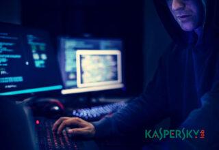 Kaspersky fidye yazılımlarına karşı %100 koruma sağladığını onayladı