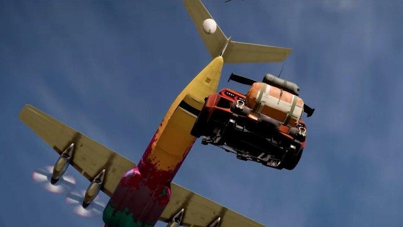 Forza Horizon 5'ten İki Yeni Oynanış Videosu