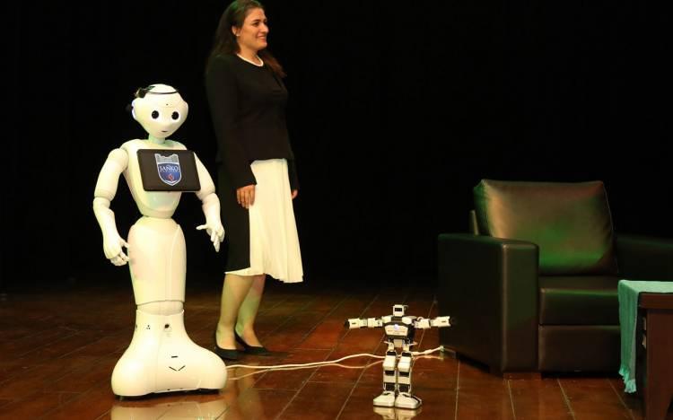 Gaziantep'te 'yapay zeka' konferansı