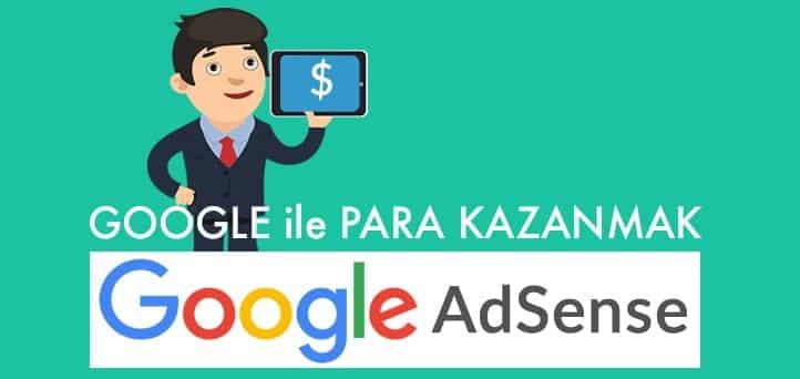 Google Adsense Kazancını Nasıl Artırırım?