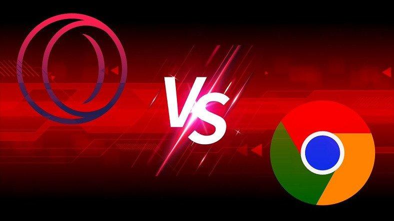 Google Chrome vs. Opera GX: Hangisini Kullanmalısınız?