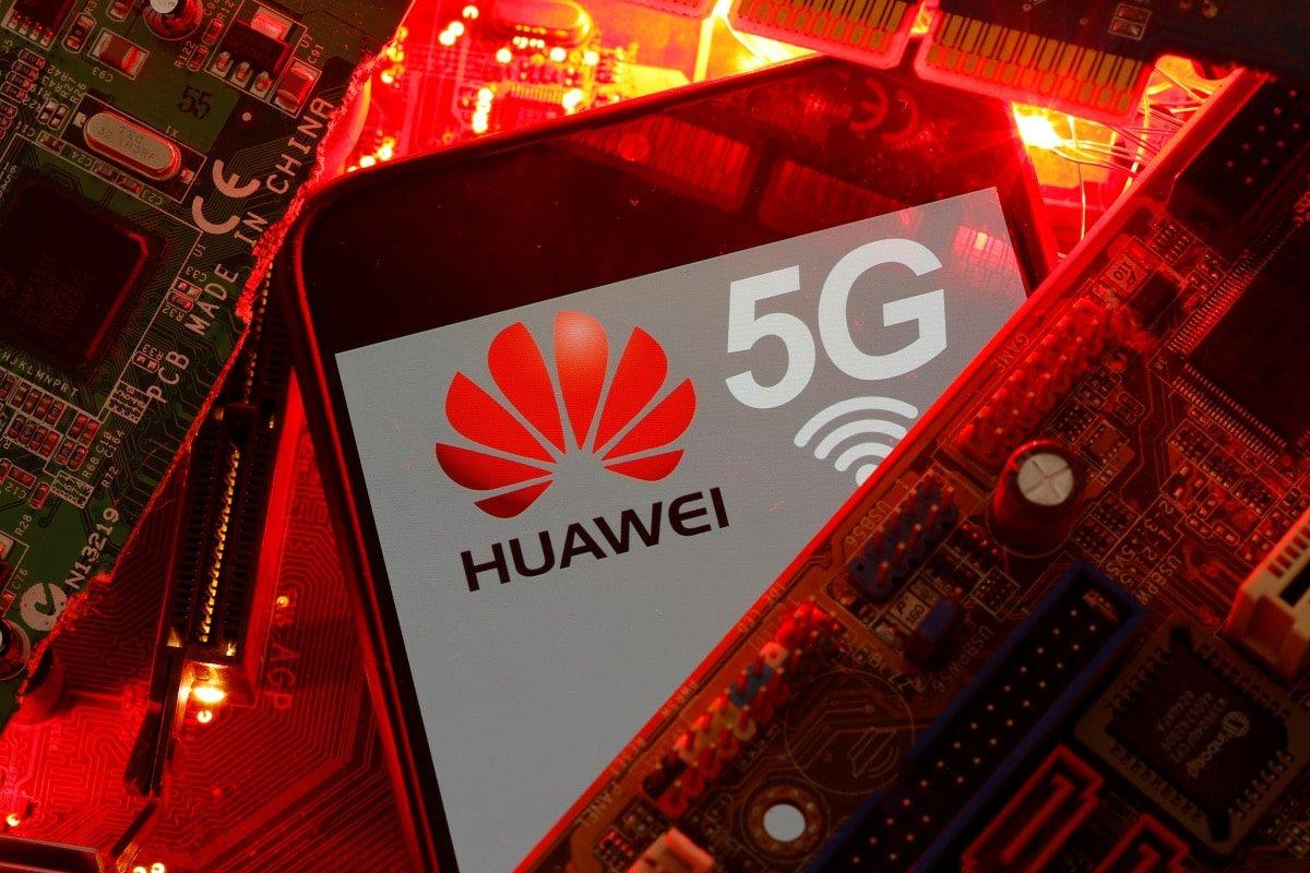 Huawei 5G yasağına itiraz etti