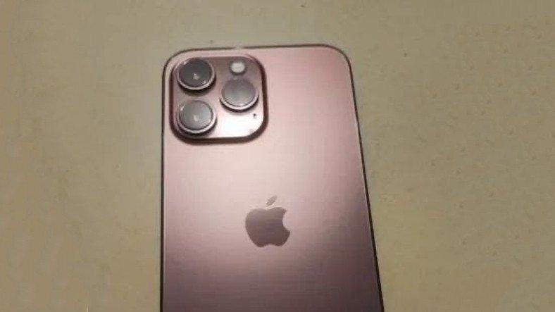 iPhone 13'ün Şimdiye Kadarki En Net Fotoğrafı Sızdırıldı