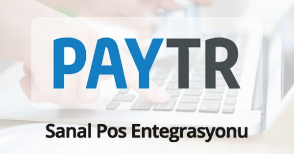 Ücretsiz Woocommerce PayTR Sanal POS Entegresi