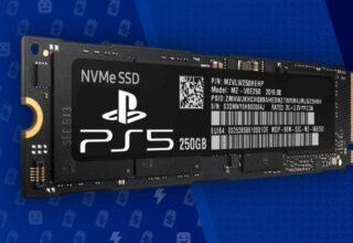 Samsung, PS5'e özel olarak 980 Pro SSD Çıkardı
