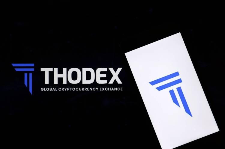 Thodex'le ilgili flaş gelişme! Ünlülere büyük şok