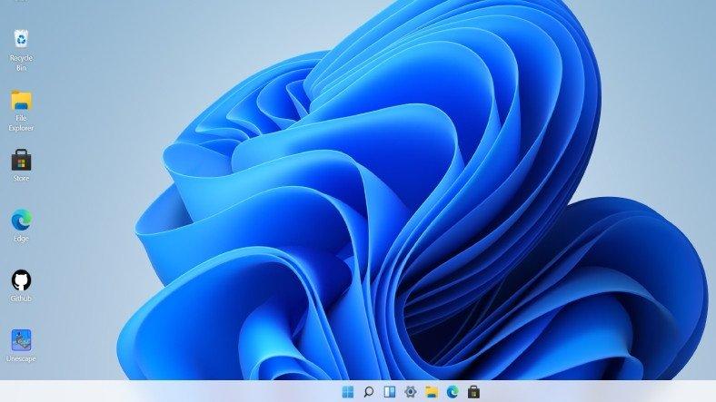Windows 11'i Kurmadan İncelemenizi Sağlayan İnternet Sitesi