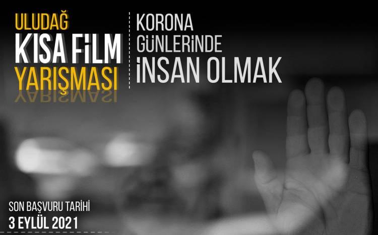 Bursa Yıldırım'dan ulusal Uludağ Kısa Film Yarışması