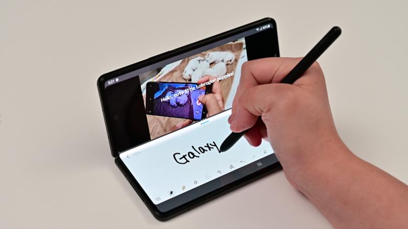 Galaxy Z Fold3 en iyi ne şekilde kullanılır?